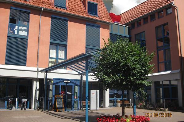 Kreisaltenzentrum Rotenburg