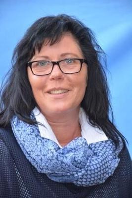 Frau Meinecke