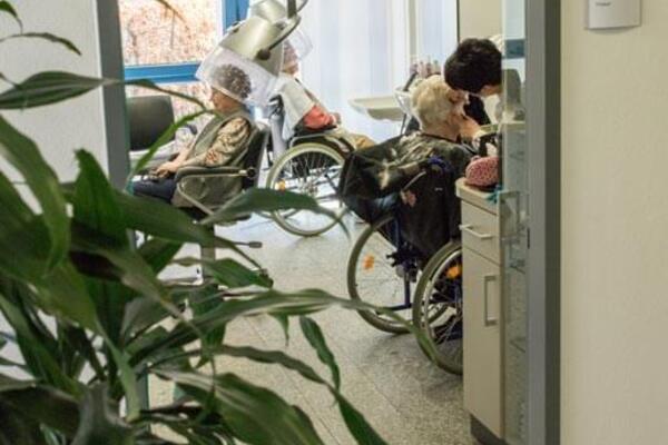 Stationäre Pflege - Rotenburg