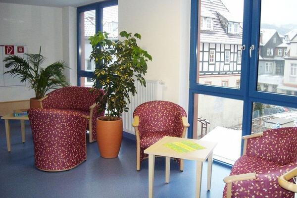 Kurzzeitpflege in Rotenburg