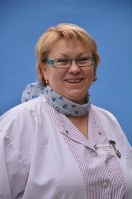Natalia Kramer